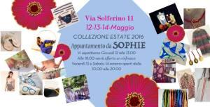 Appuntamento da Sophie