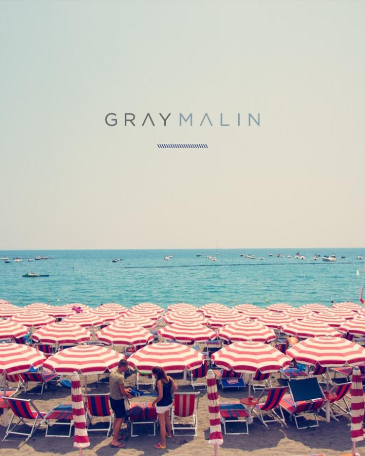 Gray-Malin-logo-by-Erika-Brechtel-Minori-red-white-umbrellas