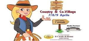 Country & Co.