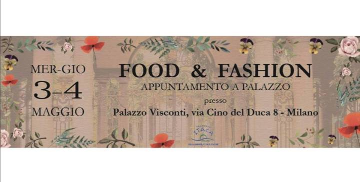 Food&Fashion