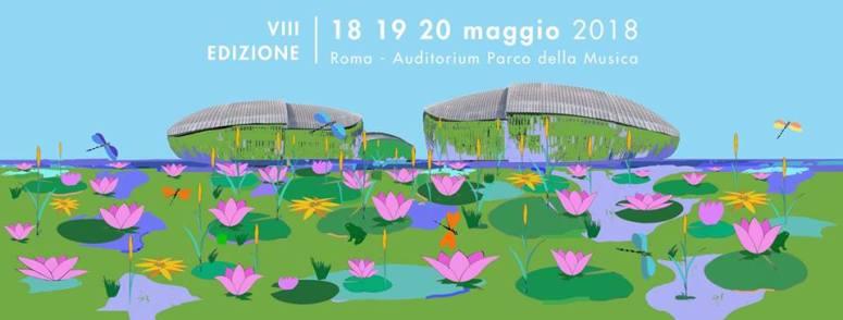 festival del verde e del apesaggio